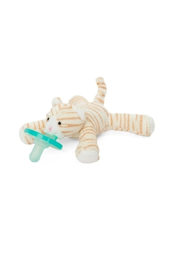Shoptiques Product: Tabby-Kitten Infant Pacifier