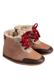 Robeez Wyatt Booties - Front cropped
