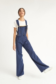 WYLDE Sakina Denim Jumpsuit - Product Mini Image