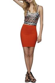 WYLDR  Delilah Pencil Skirt - Product Mini Image