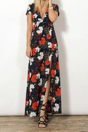 WYLDR  Floral Maxi Dress - Product Mini Image
