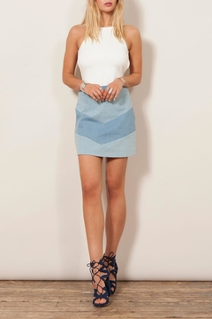 WYLDR  Low Rider Skirt - Product List Image