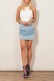WYLDR  Low Rider Skirt - Product Mini Image