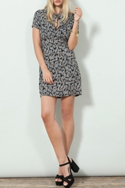 WYLDR  Paridise Lost Dress - Front cropped
