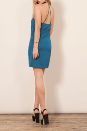 WYLDR  Superstitious Mini Dress - Front full body