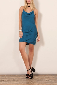 WYLDR  Superstitious Mini Dress - Product List Image