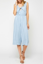 Gentle Fawn Wylie Culotte Jumpsuit - Product Mini Image