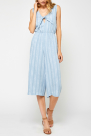 Gentle Fawn Wylie Jumpsuit - Product Mini Image