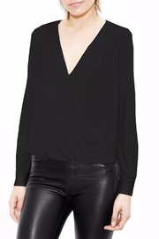 Generation Love  Wynne Drape Top - Product Mini Image
