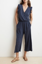 Velvet Wynonna Jumpsuit - Product Mini Image