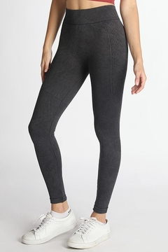 Nikibiki X Motto Legging - Product List Image
