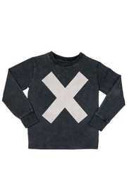 Rock Your Baby X Top - Front cropped