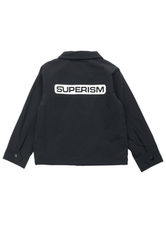Superism  Xavier Jacket - Alternate List Image