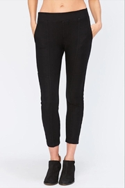XCVI Black Pocketed Jegging - Product Mini Image