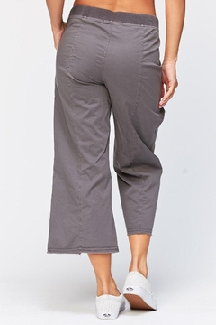 XCVI Wearables Cargo Pant With Wide Leg - Alternate List Image