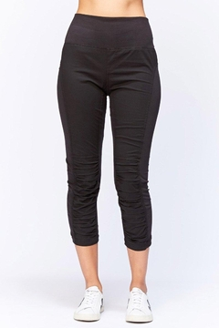 XCVI Wearables High Waisted Crop Pant - Product List Image