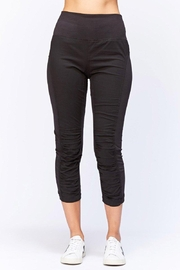 XCVI Wearables High Waisted Crop Pant - Product Mini Image