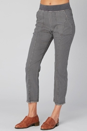 XCVI Wearables Twill Ankle Pant - Product Mini Image