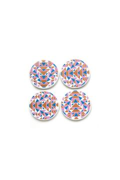 Shoptiques Product: Kali Coaster Set