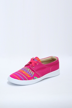 Shoptiques Product: Mexican Sneakers
