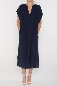 Xirena Cotton Kennedy Kaftan - Product List Image