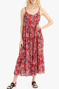 Shoptiques Product: Brooklyn Floral Dress