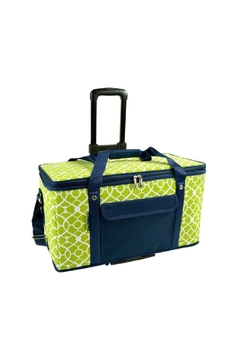 Picnic at Ascot  Xl Wheeled Cooler - Alternate List Image
