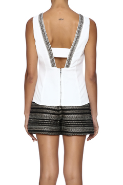 Shoptiques Product: Embellished Top