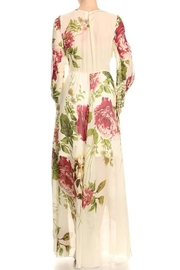 Xtaren A-Line Maxi Dress - Other
