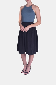 Xtaren Audrey Winter Skirt - Product List Image