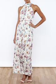 Xtaren Halter Blossom Dress - Product Mini Image