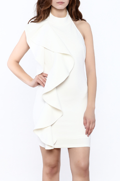 Shoptiques Product: Sleeveless Cocktail Dress