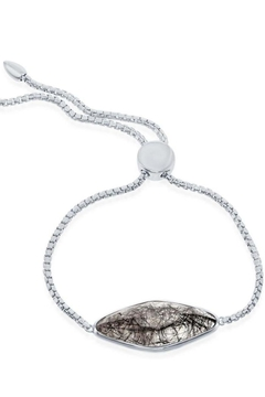 Xtras Abstract Quartz Bracelet - Alternate List Image