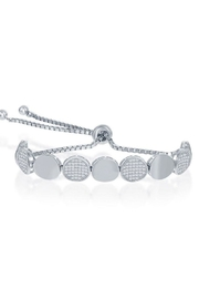 Xtras Alternating Pave Bracelet - Product Mini Image