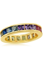 Xtras Channel Eternity Band - Product Mini Image