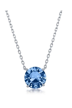 Xtras December Necklace - Product List Image