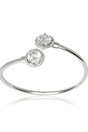 Xtras Double Halo Bangle - Product Mini Image