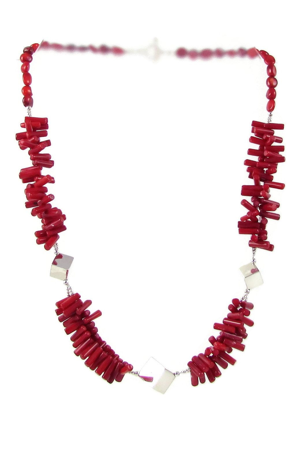 Xuxek Estelle Necklace - Main Image