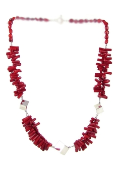 Xuxek Estelle Necklace - Product List Image