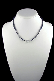 Xuxek Pauly Necklace - Side cropped