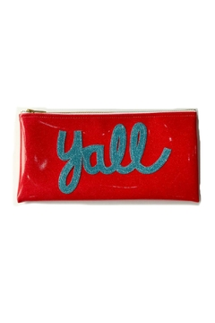 Julie Mollo Y'all Clutch - Product List Image