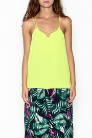 y&i clothing boutique Cami Top - Front full body