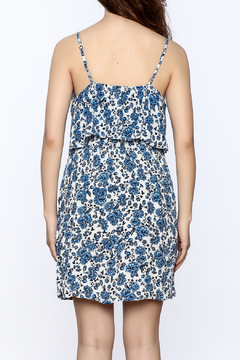 Shoptiques Product: Popover Floral Dress
