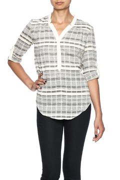 Shoptiques Product: Button Down Top