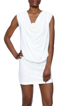 Ya Los Angeles Little White Dress - Product List Image