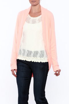 Ya Los Angeles Coral Cardigan - Product List Image