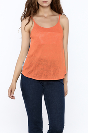 Ya Los Angeles Maggie Tank - Front cropped