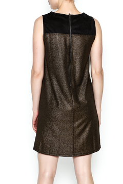 Ya Los Angeles Metallic Shimmer Sheath - Alternate List Image