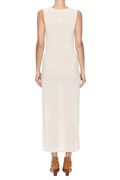 Shoptiques Product: Ribbed Maxi Dress
