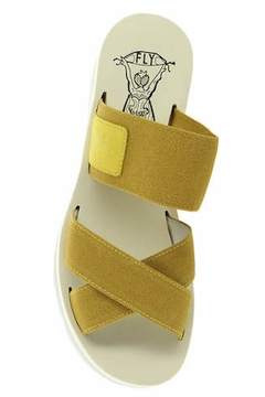 Fly London Yabo Cross-Strap Sandal - Product List Image